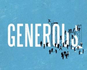 Generosity Dinners